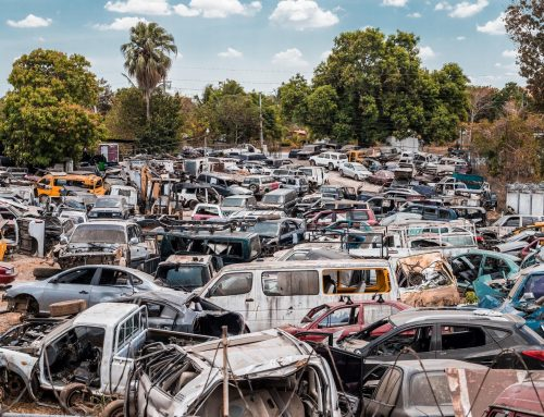 Junk Heap! 4 Mistakes to Avoid When You're Junking Your Car